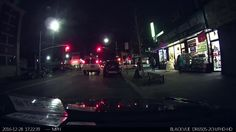 BlackVue Dashcam Parking Mode Accident (BlackVue Cloud) BlackVue captures accident of van trying to pull into a parking spot. Thankfully for BlackVue cloud service I received a notification saying impact detected and I was able to run out quick enough to catch the driver before he got away.