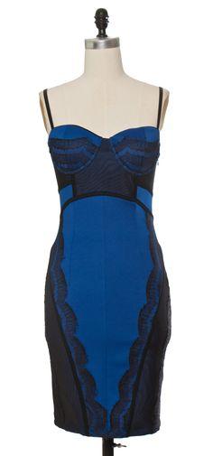 Trendy and Cute dresses - Blaque Label - Midnight In Paris Dress - chloelovescharlie.com | $87.00