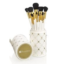 BH Cosmetics is constantly creating new adorable brush sets and they also sell individual brushes.