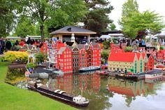 Czy Legoland jest tylko dla dzieci? Atrakcje w Legolandzie dla dorosłych