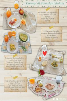 La colazione salata è buona e ti fa sentire in vacanza | Gikitchen: in Cucina con Grazia Giulia Guardo e Maghetta Streghetta