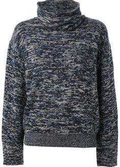 Chloé knit sweater on shopstyle.co.uk