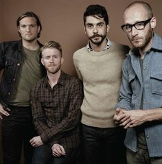 Cold War Kids Pictures & Photos - Cold War Kids