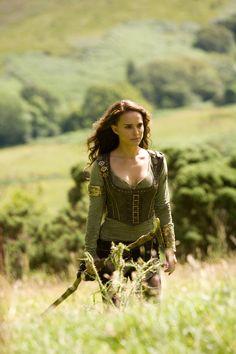 Isabel (Natalie Portman) in Your Highness (2011)