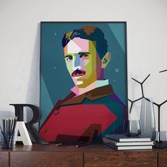 """Tesla blir ofte oppfattet som en romantisk og eksentrisk oppfinner og en rekke av hans ideer ble stjålet. Til det sa han følgende: """"I don't care that they stole my idea . . I care that they don't have any of their own. Sommerferien nærmer seg slutten for de fleste velkommen tilbake til hverdagen!"""