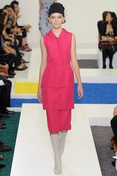 Jil Sander Spring 2012 Ready-to-Wear - Collection - Gallery - Style.com
