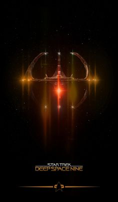 Star Trek: Deep Space Nine, by Lewis Niven