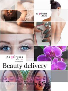 Your beauty delivery based in Cape Town/Angola.  Find beauty at the comfort of your home!  La Púrpura Beauty & Spa 👄 Where Beauty has no Secrets!  Find us on Instagram and Facebook  Appointments available @ +27 78 379 3134 and la.purpura17@gmail.com  Find La Púrpura Beauty & Spa @la.purpura @la.purpura @la.purpura