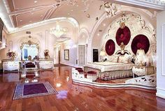 Habitacion Glamorosa