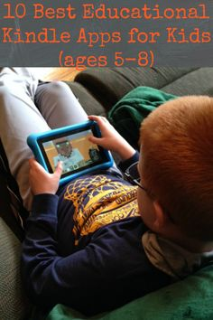 10 Best Educational Apps for Kids ages Pretty Kids, Cool Kids, Kids Fun, Activity Toys, Activities, Educational Apps For Kids, Teaching Aids, Kindle App, Birthday Fun