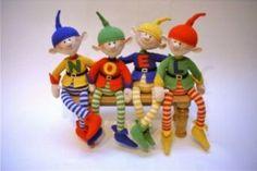 Knit from alandart.co.uk