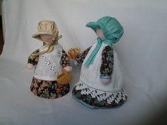 Bonnet Sue fermaporta, by Il sogno nel cassetto, 18,00 € su misshobby.com