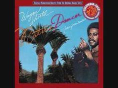 Wayne Shorter - Ponta de Areia from the Native Dancer album