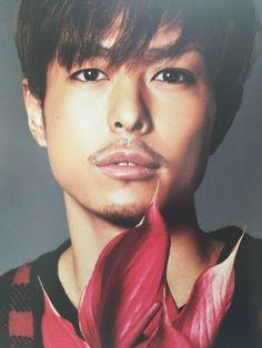 三代目J Soul Brothers from EXILE TRIBE 今市隆二 Imaichi Ryuji