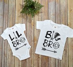Big brother shirt, Lil Bro Big Bro Set, Big Brother Announcement, Siblings Shirts, Cute Boy Clothes, Brothers Shirts, Brother Announcement, Brothers photoshoot