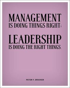 Leadership, quotes, inspiration