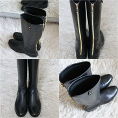 riding boots! <3