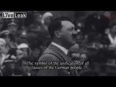 Hitler Speeches with accurate English subtitles: http://www.reddit.com/r/videos/comments/1abohh/the_actual_english_translations_of_some_of_adolf/