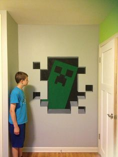 minecraft character faces - Google Search