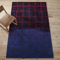 nevermind rug | CB2