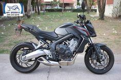 ขาย Honda CB650F ปี2014 ไมล์ 7,XXX km ไม่เคยล้ม ไม่เคยชน สภาพดีมากๆ