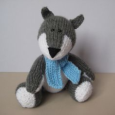 Wolf Knitting Pattern : 1000+ images about Grey on Pinterest Knitting patterns, Ravelry and Cowls