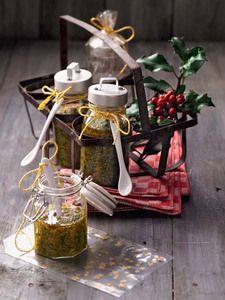 Walnuss-Pesto - Rezepte - Mein schönes Land - Mein schöner Garten