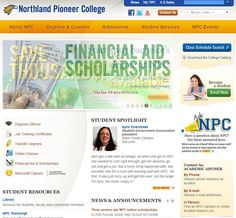Northland Pioneer College (NPC) is a regionally accredited, publicly supported, comprehensive community college serving a large and diverse area in Navajo County, Arizona. Campuses are located in four of the largest Navajo County communities: Holbrook, Show Low, Snowflake, and Winslow. Five centers are located in Hopi, Kayenta, Eagar, St. Johns, and Whiteriver. NPC also partners with community members in Apache County, Arizona.