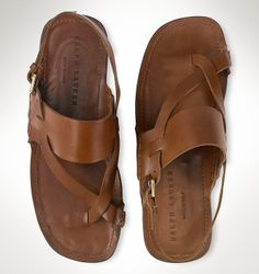ralph lauren mens sandles - Google Search
