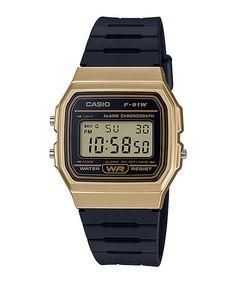 67c6e51720e Relógio Casio F-91WM-9ADF Nerd Chic