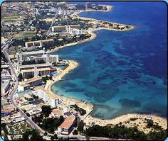 Ibiza, San Antonio Bay