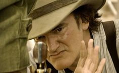The Many Inspirations of Quentin Tarantino