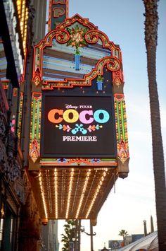 Giovedì scorso, pressoEl Capitan Theater in Los Angeles, ad Hollywood, si è tenuta la premiere di Coco, il nuovo film dei Pixar Animation Studios. Dopo un clamoroso esordio sia in termini di incas…