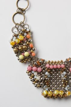 Chasca Necklace - anthropologie.com