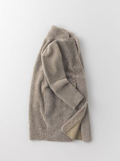 Arts & Science A/W 2013 Collection, sheepskin coat. Looks Style, Style Me, Peau Lainee, Look Man, Into The Fire, Mode Style, Lana, What To Wear, Personal Style