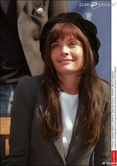 PHOTOS - Marie Trintignant