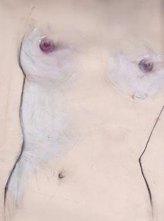 Simone Rocha A/W 2013 illustrated by Amelie Hegardt