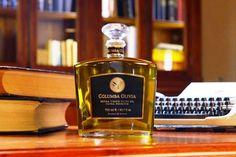 Columba Olivia – Ένα ελαιόλαδο με αέρα πολυτέλειας από τη Λακωνία