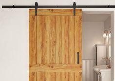 Schuifdeur systeem voor houten deuren. Verkrijgbaar in vele soorten. Decor, Room, Shower Curtain, Storage Cabinet, Tall Cabinet Storage, Home Decor, Basic Shower Curtain, Room Divider, Storage