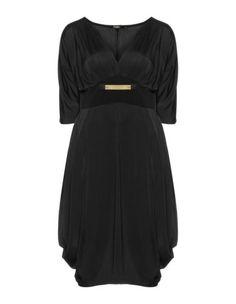 Tailored dress by Mat. Shop now: http://www.navabi.ca/dresses-mat-tailored-dress-black-21066-2400.html?utm_source=pinterest&utm_medium=social-media&utm_campaign=pin-it