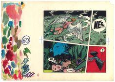 Kája Saudek - Muriel a andělé. 1969. Childrens Books, Book Art, Typography, Illustration, Letterpress, Children Story Book, Letterpress Printing, Altered Book Art, Illustrations