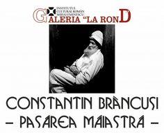 Expozitie Constantin Brancusi, la Chisinau