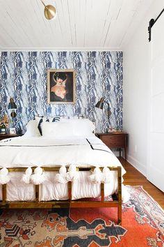 344 Best Bedroom Vintage Modern images in 2019 | Bedroom Vintage ...