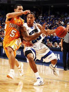 Memphis Tiger, Derrick Rose