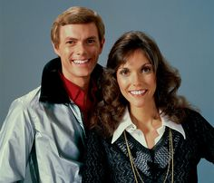 Often pigeon-holed as AOR, Carpenters were actually musical mavericks, thanks to Richard Carpenter's forward-thinking arrangements and Karen's unique voice.