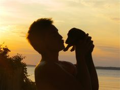 father ♥ son