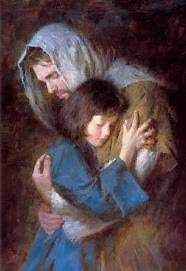 Leaning on Jesus – God Whispers in the Desert Book People, We The People, Jesus And Mary Pictures, Christ Pictures, Morgan Weistling, Pastor Appreciation Month, Mondrian Art, Greece Painting, Love Is Not Enough