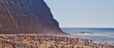 We will see this beach this summer ourselves and do some bodyboarden > picture: Sintra Portugal Pro 2012 28 Aug. to 2 Sept.  - via @ibaworldtour International Bodyboarding Association | Portugal and the picturesque town of Sintra