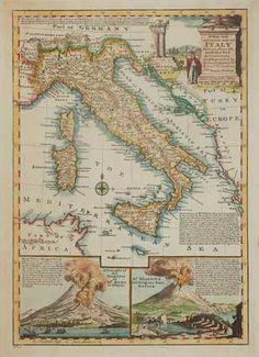 2416 Best Antique maps prints & curiosities images