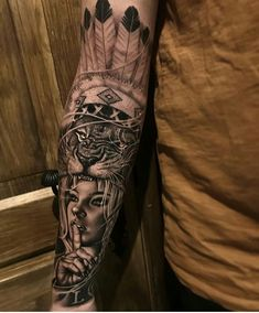 Tattoo Designs For Guys Illustrations Ideas For 2019 Lion Head Tattoos, Dope Tattoos, Trendy Tattoos, Leg Tattoos, Body Art Tattoos, Girl Tattoos, Tattoos For Guys, Sleeve Tattoos, Tatoos